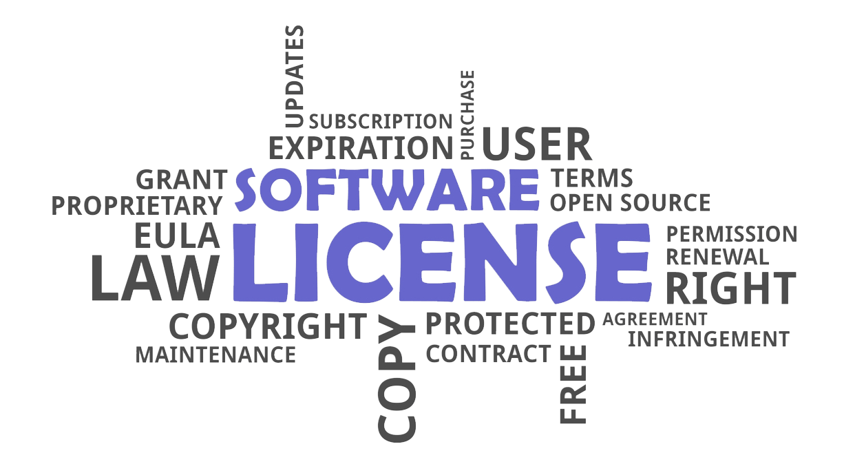 software_license